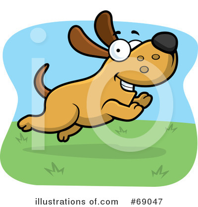 Running Clipart #69047 by Cory Thoman