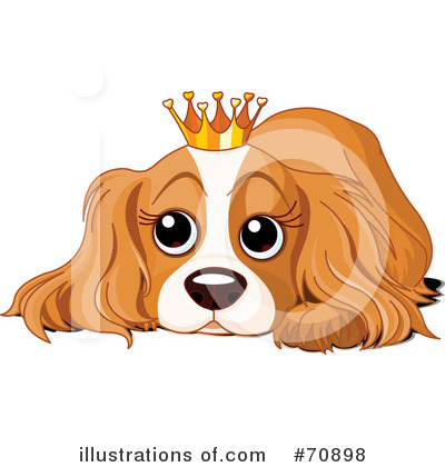 Crown Clipart #70898 by Pushkin