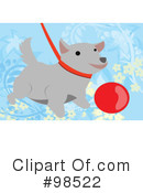 Dog Clipart #98522 by mayawizard101