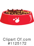 Dog Food Clipart #1125172