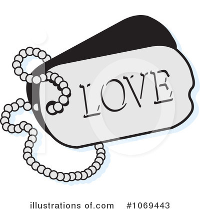 Love Clipart #1069443 by Johnny Sajem