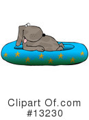 Dogs Clipart #13230 by djart