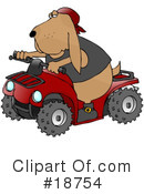 Dogs Clipart #18754