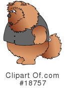 Dogs Clipart #18757