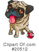 Dogs Clipart #20512