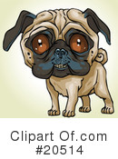 Dogs Clipart #20514