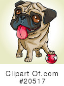 Dogs Clipart #20517