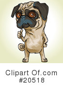 Dogs Clipart #20518