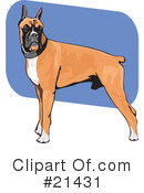 Dogs Clipart #21431