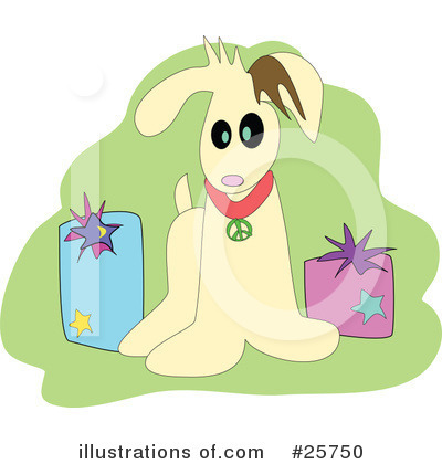Dog Clipart #25750 by bpearth