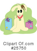 Dogs Clipart #25750 by bpearth