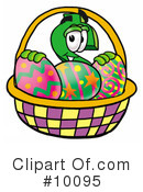 Dollar Sign Clipart #10095