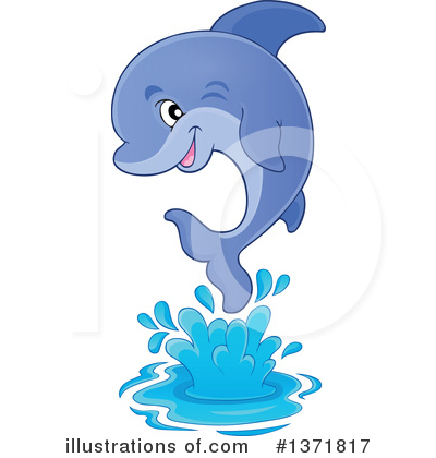 Sea Life Clipart #1371817 by visekart