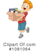 Royalty-Free (RF) donation Clipart Illustration #1081064