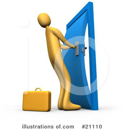 free clipart door. Door Clipart #21110 by 3poD   Royalty-Free (RF) Stock Illustrations & Vector