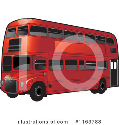London Clipart #1163788 by Lal Perera
