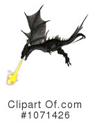 Dragon Clipart #1071426