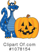 Dragon Clipart #1078154 by Toons4Biz