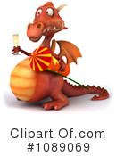 Dragon Clipart #1089069