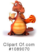 Dragon Clipart #1089070