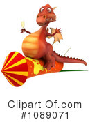 Dragon Clipart #1089071