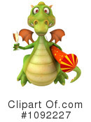 Dragon Clipart #1092227