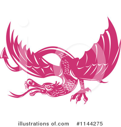 Fantasy Creature Clipart #1144275 by patrimonio