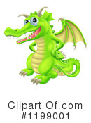 Dragon Clipart #1199001