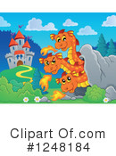 Dragon Clipart #1248184