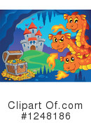 Dragon Clipart #1248186