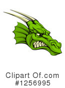Dragon Clipart #1256995