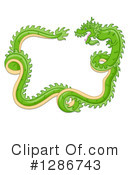 Dragon Clipart #1286743 by BNP Design Studio
