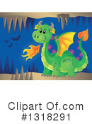 Dragon Clipart #1318291