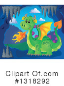 Dragon Clipart #1318292