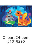 Dragon Clipart #1318295