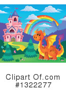 Dragon Clipart #1322277
