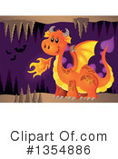 Dragon Clipart #1354886