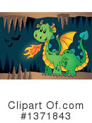 Dragon Clipart #1371843