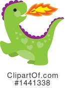 Dragon Clipart #1441338