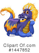 Dragon Clipart #1447852