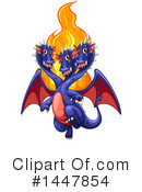 Dragon Clipart #1447854