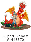 Dragon Clipart #1448370