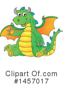 Dragon Clipart #1457017