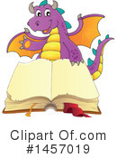 Dragon Clipart #1457019