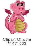 Dragon Clipart #1471033