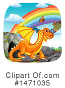 Dragon Clipart #1471035