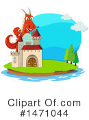 Dragon Clipart #1471044