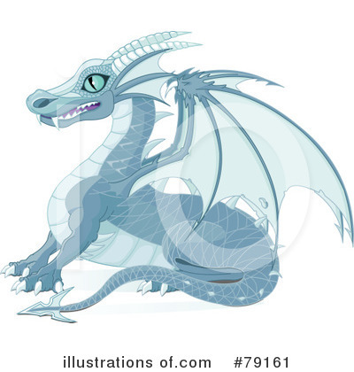 Fantasy Creature Clipart #79161 by Pushkin
