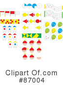 Drawing Clipart #87004 by Alex Bannykh