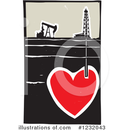 Fossil Fuels Clipart #1232043 by xunantunich